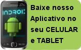 Baixe nosso aplicativo webradio no seu celular